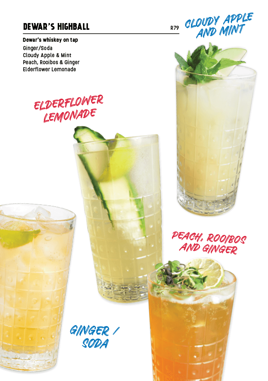 drinks menu page 5